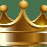 Imagem de Coroas – Coroa Dourada 5