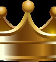 Imagem de Coroas - Coroa Dourada 5