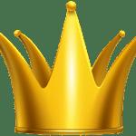 Imagem de Coroas – Coroa Dourada 8