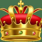 Imagem de Coroas – Coroa Vermelha e Dourada 6