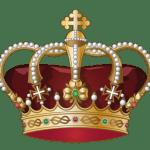 Imagem de Coroas – Coroa Vermelha e Dourada 7