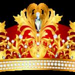Imagem de Coroas – Coroa Vermelha e Dourada 8