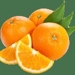 Imagem de Frutas – Laranja 12 PNG