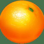Imagem de Frutas – Laranja 5 PNG