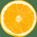 Imagem de Frutas – Laranja 6 PNG
