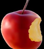 Imagem de Frutas - Maçã 3 PNG
