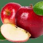 Imagem de Frutas – Maçã 5 PNG
