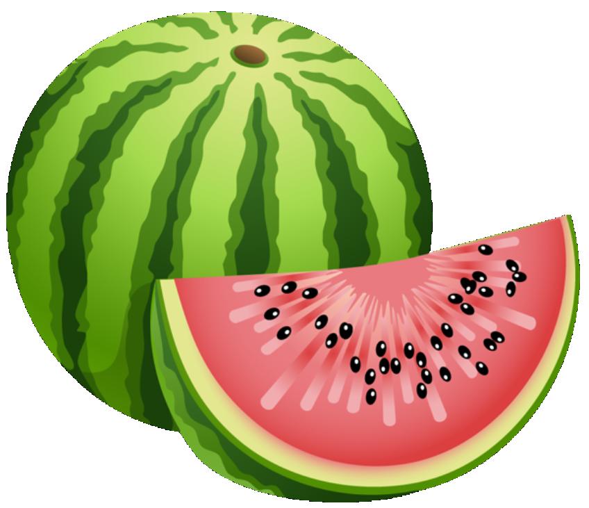Imagem De Frutas Melancia 8 Png Imagens E Moldes Com Br