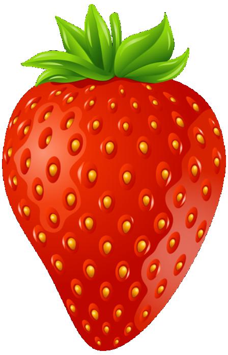 Imagem De Frutas Morango 6 Png Imagens E Moldes Com Br