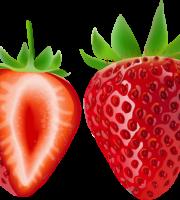 Imagem de Frutas - Morango PNG