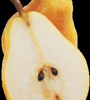 Imagem de Frutas - Pera 7 PNG