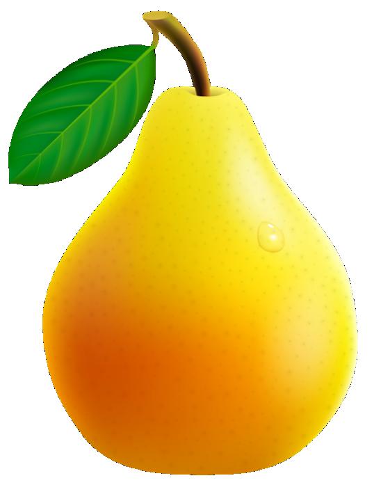 Imagem De Frutas Pera Png Imagens E Moldes Com Br