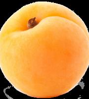 Imagem de Frutas - Pêssego 4 PNG