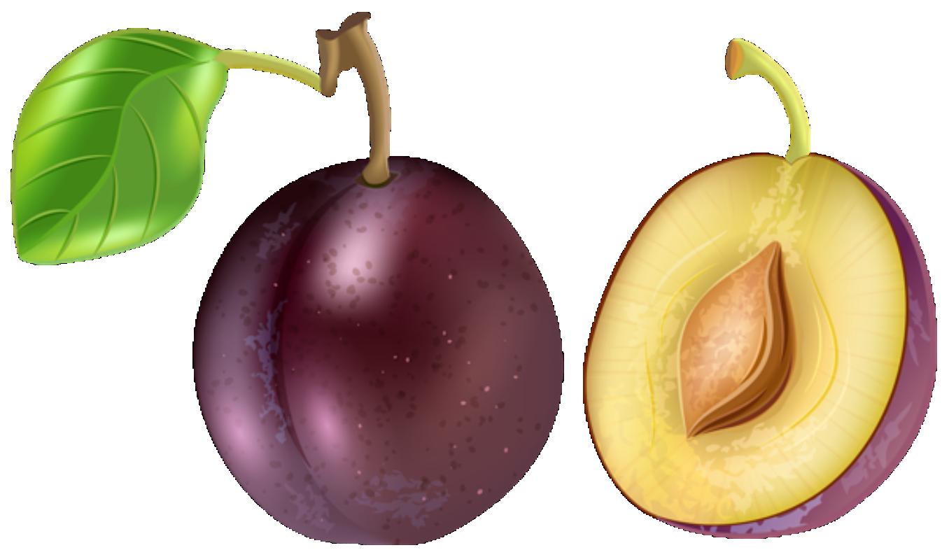 10 frutas l