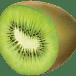 Imagem de Frutas – Kiwi 2 PNG
