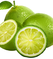 Imagem de Frutas - Limão 3 PNG