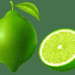 Imagem de Frutas – Limão 4 PNG
