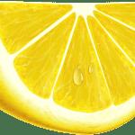 Imagem de Frutas – Limão Siciliano PNG
