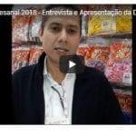 Mega Artesanal 2018 – Entrevista e Apresentação da Distribudora Happy Day Balões