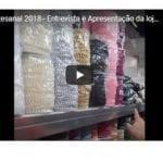 Mega Artesanal 2018 – Entrevista e Apresentação da loja e Distribuidora NYBC