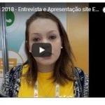 Mega Artesanal 2018 – Entrevista e Apresentação site ELO 7