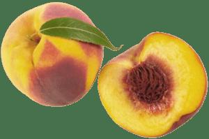 Imagem de Frutas - Pêssego 6
