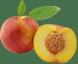 Imagem de Frutas - Pêssego 8