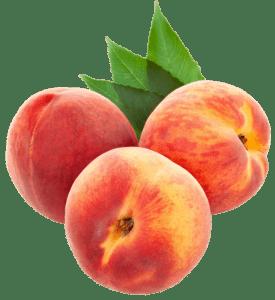 Imagem de Frutas - Pêssego 9