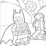 DESENHOS DO LEGO BATMAN PARA COLORIR E IMPRIMIR