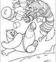 Arquivos Desenhos Para Colorir De Pandas Fofinhos