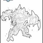 Desenhos para Colorir e Imprimir do Max Steel