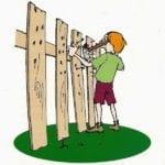 Conto Infantil – O Menino e os Pregos