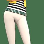 Miraculous As Aventuras de Ladybug – Chloe PNG 02