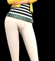 Miraculous As Aventuras de Ladybug - Chloe PNG