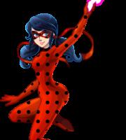 Miraculous As Aventuras de Ladybug - Ladybug Marinette