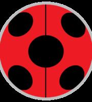 Miraculous As Aventuras de Ladybug - Ladybug PNG