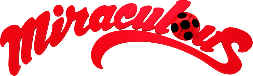 Miraculous As Aventuras de Ladybug - Logo PNG, las aventuras de mariquita, die Abenteuer des Marienkäfers, the adventures of ladybug