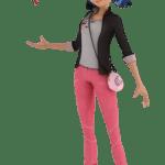 Miraculous As Aventuras de Ladybug – Marinette PNG 02