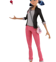 Miraculous As Aventuras de Ladybug - Marinette
