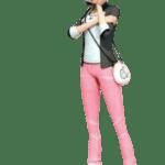 Miraculous As Aventuras de Ladybug – Marinette PNG 03