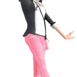 Miraculous As Aventuras de Ladybug – Marinette PNG 17