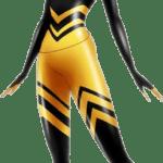 Miraculous As Aventuras de Ladybug – Queen Bee PNG 02