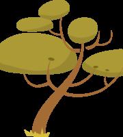 Imagem de Árvore Mundo Bita
