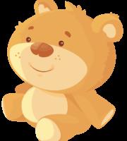 Imagem Brinquedo Urso Mundo Bita
