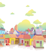 Imagem da Cidade Mundo Bita