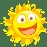 Mundo Bita – Sol PNG