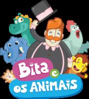 Turma Mundo Bita Amigos Logo