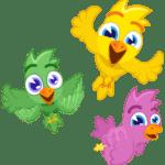 Mundo Bita – Turma Mundo e Animais PNG 01
