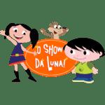 O Show da Luna CLIPART PNG 01