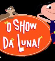 O Show da Luna CLIPART PNG